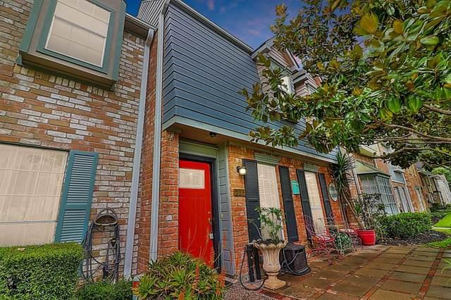11002 Hammerly Boulevard #225, Houston, TX 77043 (MLS #16313749) :: Texas Home Shop Realty