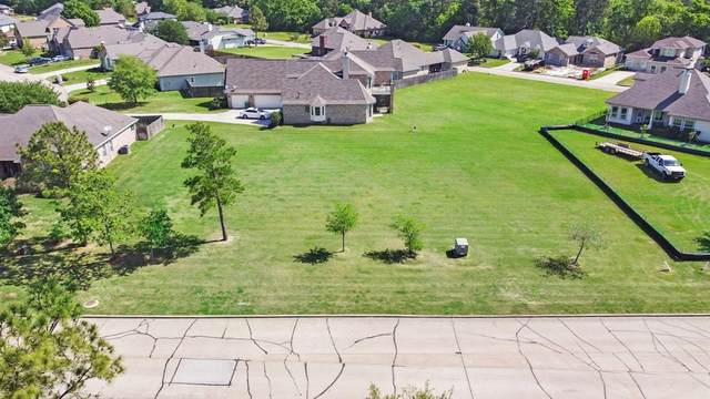 263 Bentwood Drive, Montgomery, TX 77356 (MLS #16314540) :: Area Pro Group Real Estate, LLC
