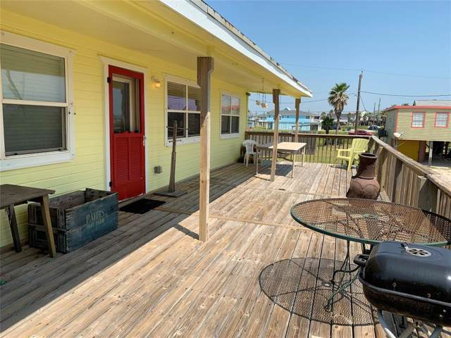 123 Yucca Avenue, Surfside Beach, TX 77541 (MLS #16315002) :: The SOLD by George Team