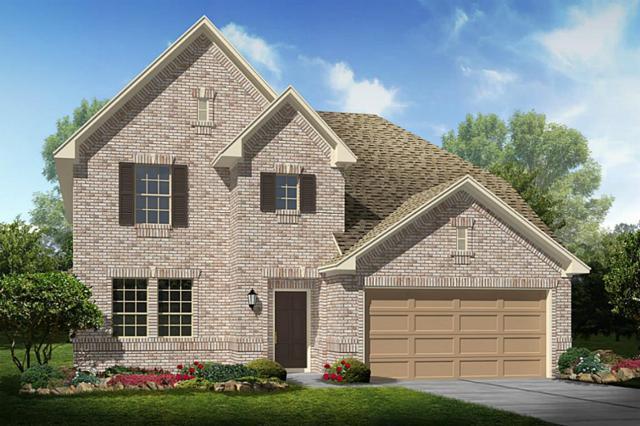 4416 Braunig Lake Drive, Dickinson, TX 77539 (MLS #16315714) :: Texas Home Shop Realty