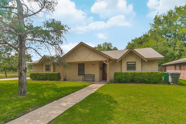 5503 Cheshire Lane, Houston, TX 77092 (MLS #16315862) :: The Heyl Group at Keller Williams