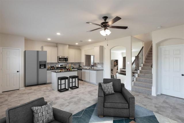 11327 Eagle Branch, Humble, TX 77396 (MLS #16317211) :: Texas Home Shop Realty