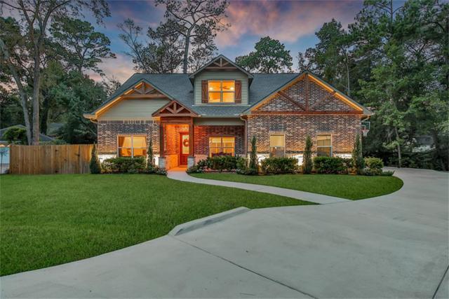 580 Endicott Lane, Conroe, TX 77302 (MLS #16318788) :: Magnolia Realty