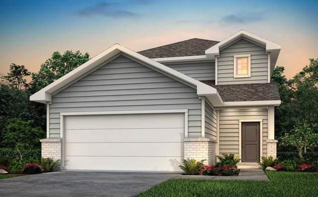 12654 Alta Vista, Magnolia, TX 77354 (MLS #16320918) :: Texas Home Shop Realty