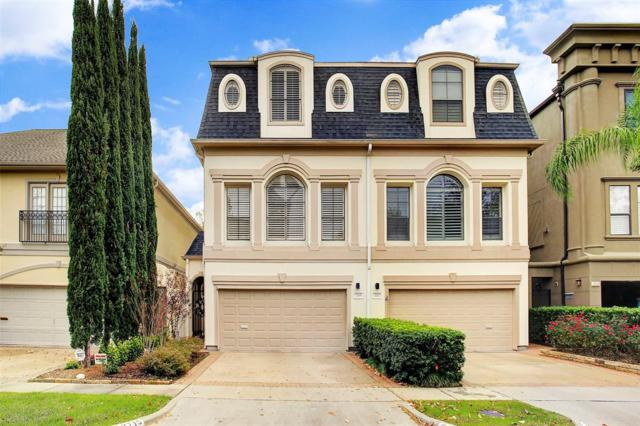 2715 Newman Street, Houston, TX 77098 (MLS #16324382) :: The Kevin Allen Jones Home Team