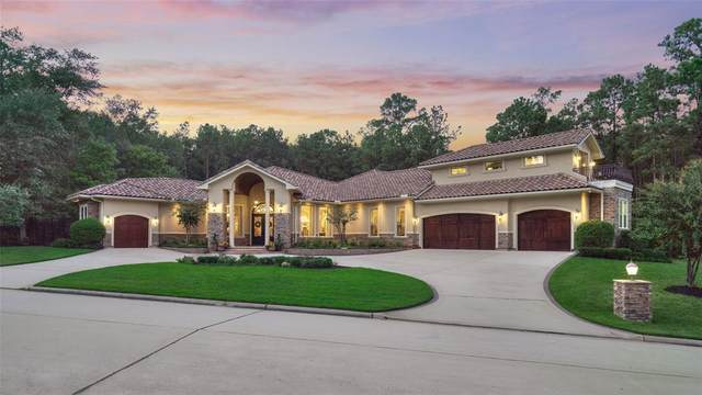 102 Bentwater Bay Lane, Montgomery, TX 77356 (MLS #16327211) :: Keller Williams Realty