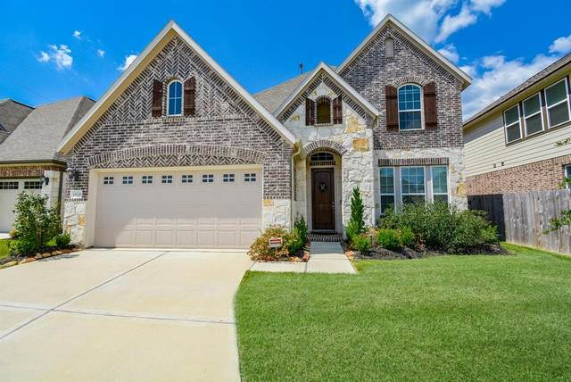 14138 Sunrise Arbor Lane, Cypress, TX 77429 (MLS #16329190) :: The Parodi Team at Realty Associates
