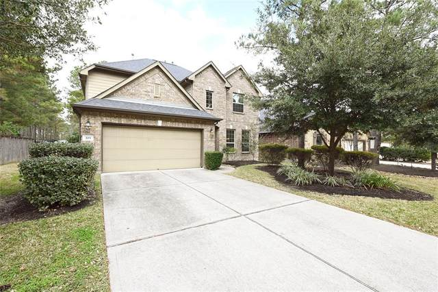203 New Harmony Trail, Spring, TX 77389 (MLS #16329591) :: Area Pro Group Real Estate, LLC