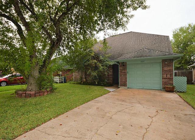 5517 Pecos Street, Dickinson, TX 77539 (MLS #16330497) :: Hidden Paradise Realty Team