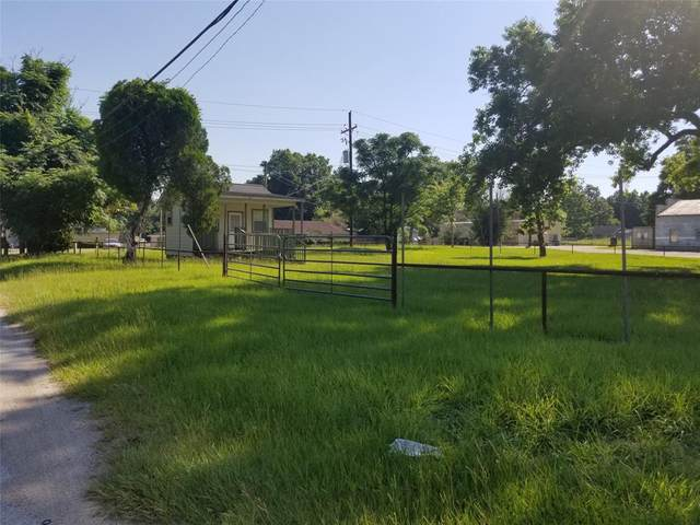 800 Highway 90, Liberty, TX 77575 (MLS #16334168) :: All Cities USA Realty