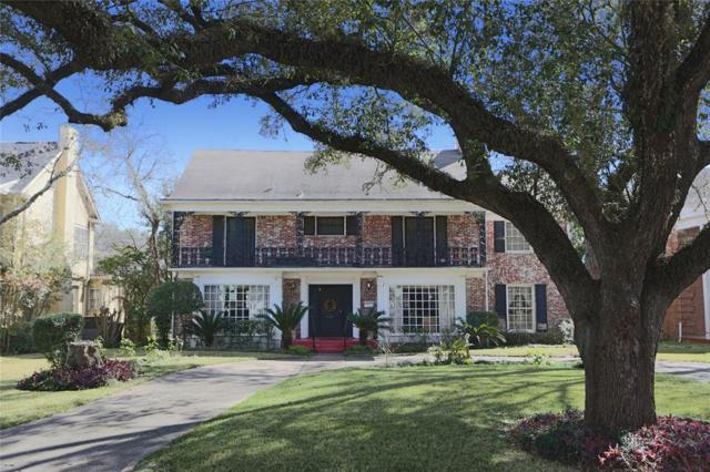 5519 Ardmore Street, Houston, TX 77021 (MLS #16337877) :: The Heyl Group at Keller Williams