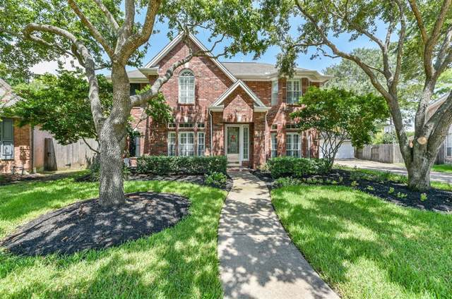 19406 Chinni Circle, Houston, TX 77094 (MLS #16339540) :: Connect Realty