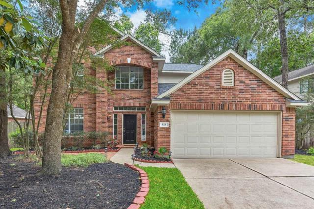 118 W Hobbit Glen Drive, The Woodlands, TX 77384 (MLS #16340225) :: Texas Home Shop Realty