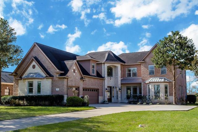 4503 Wentworth Drive, Fulshear, TX 77441 (MLS #16340514) :: See Tim Sell