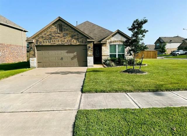 3031 Currier Court, Rosenberg, TX 77471 (MLS #16343497) :: NewHomePrograms.com