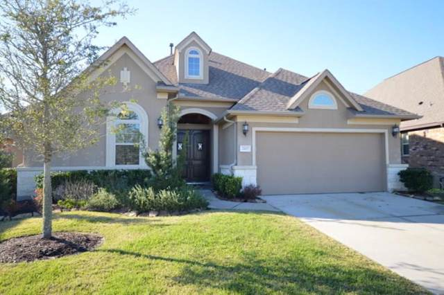 2102 Nogalas Lane, League City, TX 77573 (MLS #16345490) :: Texas Home Shop Realty