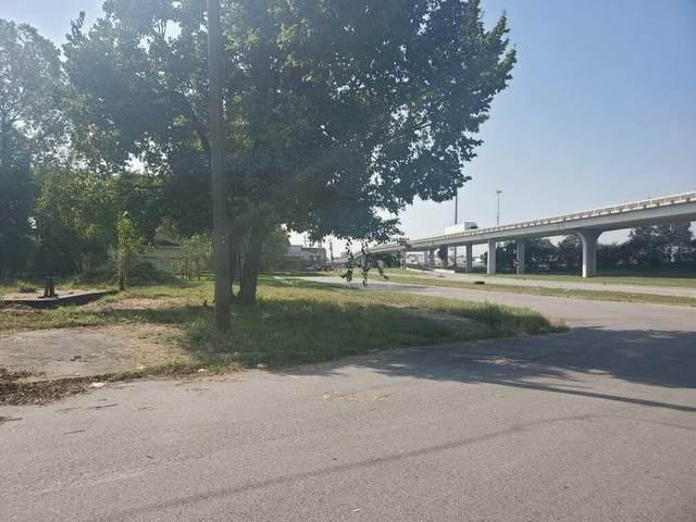 00 Us 59 N Eastex Freeway, Houston, TX 77020 (MLS #16346188) :: Green Residential