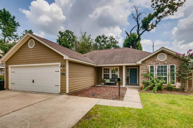 1504 W 43rd Street, Houston, TX 77018 (MLS #16346299) :: Keller Williams Realty
