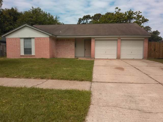 6810 River Mill Drive, Spring, TX 77379 (MLS #16347801) :: NewHomePrograms.com