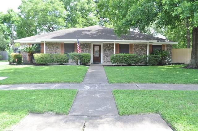4202 Black Locust Drive, Houston, TX 77088 (MLS #16349413) :: Giorgi Real Estate Group