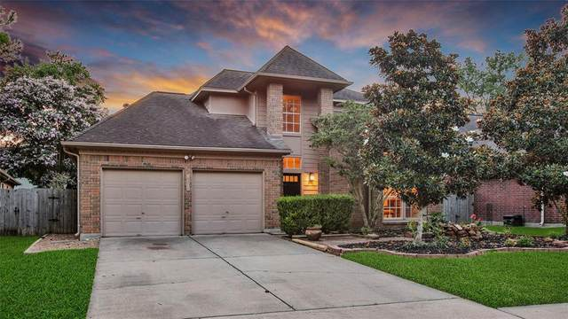 15315 Maple Meadows Drive, Cypress, TX 77433 (#16350094) :: ORO Realty