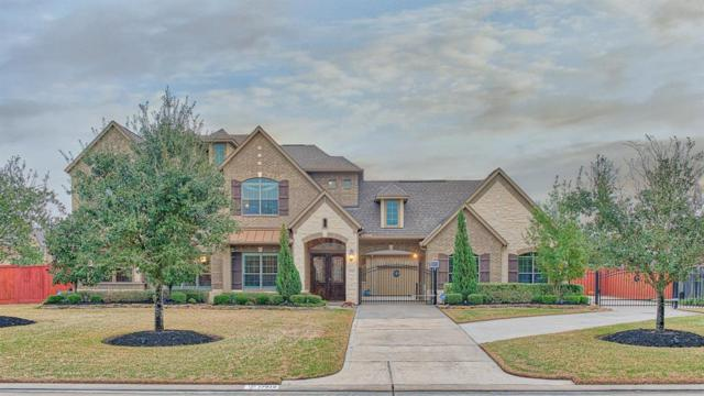 17810 Safe Haven Drive, Cypress, TX 77433 (MLS #16353235) :: Giorgi Real Estate Group