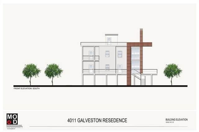 4011 7th Street, Galveston, TX 77554 (MLS #16355026) :: Michele Harmon Team