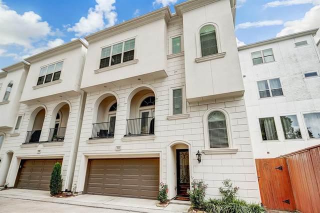 815 Leverkuhn Street, Houston, TX 77007 (MLS #16358509) :: TEXdot Realtors, Inc.