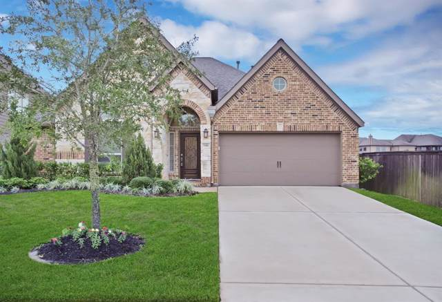 3606 Brampton Island Drive, Katy, TX 77494 (MLS #16360783) :: Giorgi Real Estate Group