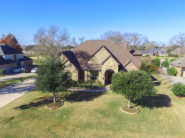 32602 Whitburn Trail, Fulshear, TX 77441 (MLS #16363077) :: The SOLD by George Team