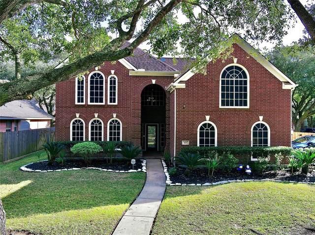 410 Fern Meadow Drive, Missouri City, TX 77459 (MLS #16363407) :: Lerner Realty Solutions