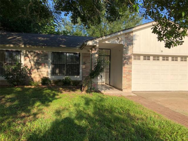 10106 Northwest Park Drive, Houston, TX 77086 (MLS #16364260) :: Texas Home Shop Realty