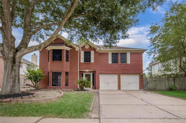 248 N Ranch House Road, Angleton, TX 77515 (MLS #16365565) :: The SOLD by George Team