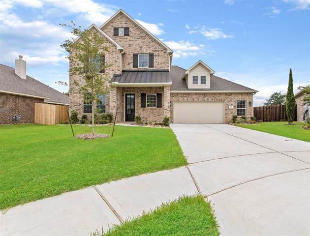 1314 Graham Trace Lane, League City, TX 77573 (MLS #16367785) :: The Queen Team