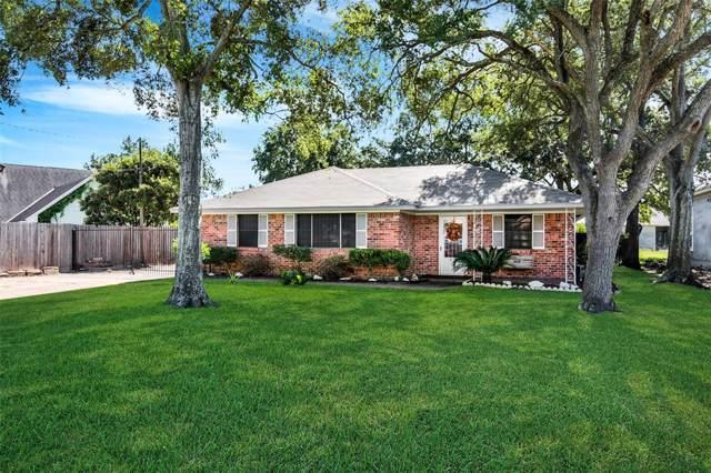1410 Avenue M, South Houston, TX 77587 (MLS #16368065) :: Texas Home Shop Realty