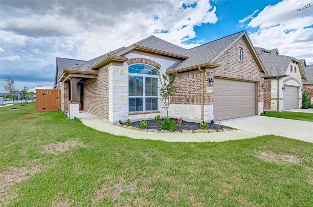 11350 Eagle Branch Drive, Humble, TX 77396 (MLS #16369741) :: JL Realty Team at Coldwell Banker, United