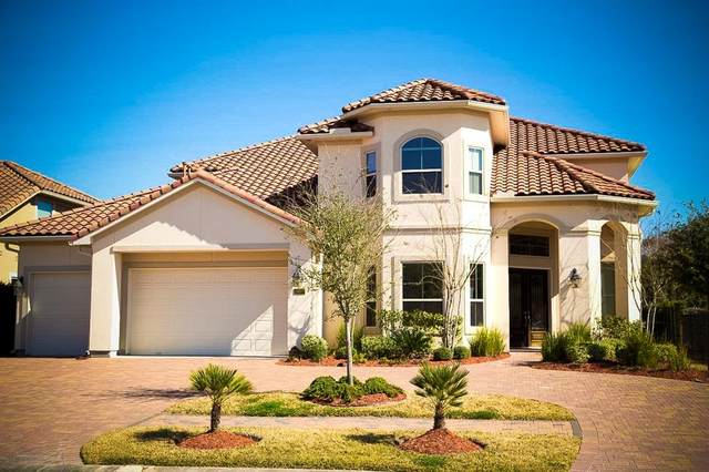 18607 Windsor Lakes Drive, Houston, TX 77094 (MLS #16371566) :: The SOLD by George Team