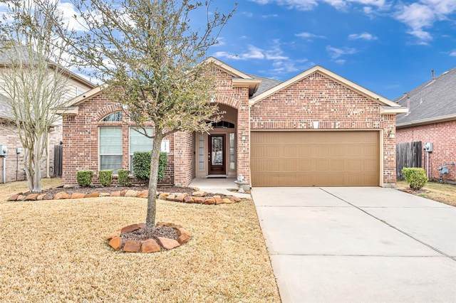 13010 Millstream Bend Lane, Tomball, TX 77377 (MLS #16371694) :: Michele Harmon Team