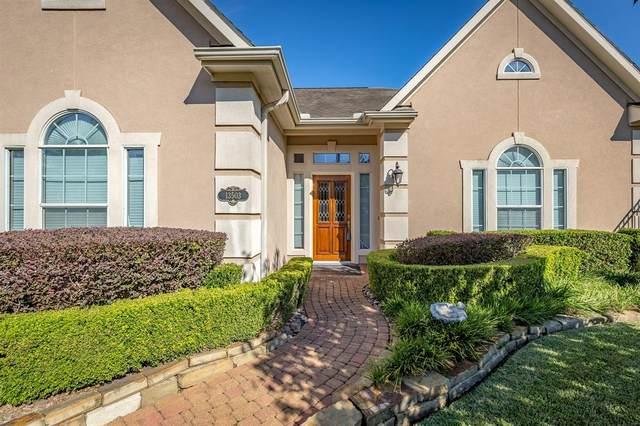 13503 Brookbluff Lane, Houston, TX 77077 (MLS #16374457) :: Ellison Real Estate Team