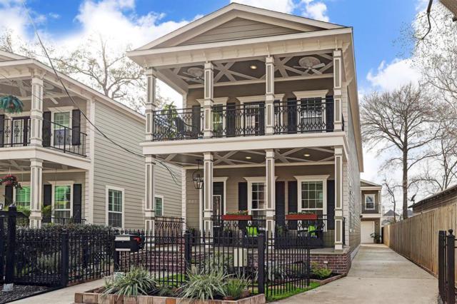 805 Herkimer St, Houston, TX 77007 (MLS #16375198) :: Giorgi Real Estate Group