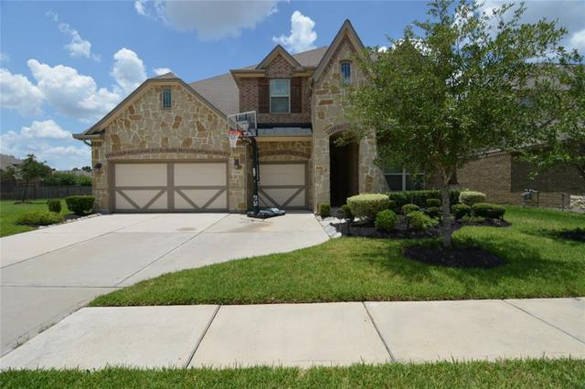 21515 Hales Hunt Court, Spring, TX 77388 (MLS #16376479) :: Giorgi Real Estate Group