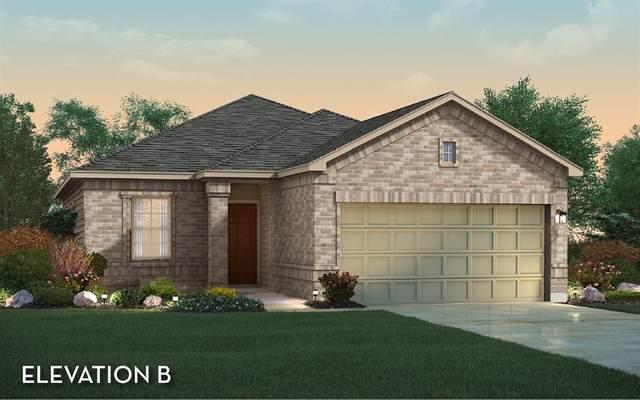 2418 Agassiz Drive, Rosharon, TX 77583 (#16376566) :: ORO Realty