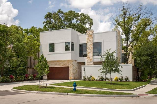 2302 Sheridan Street, Houston, TX 77030 (MLS #16379921) :: Lisa Marie Group | RE/MAX Grand