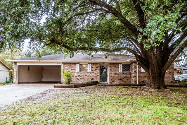114 Charles Street, Trinity, TX 75862 (MLS #16380153) :: Mari Realty