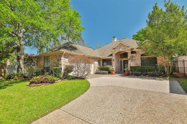 11634 Snowmass Drive, Houston, TX 77070 (MLS #16383934) :: Ellison Real Estate Team