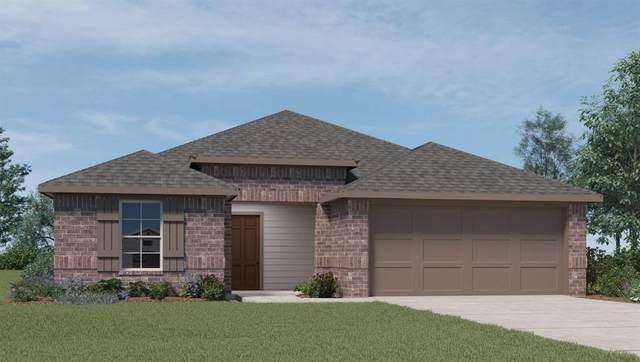 1706 Bear Spring Drive, Rosenberg, TX 77469 (MLS #16386109) :: The Home Branch