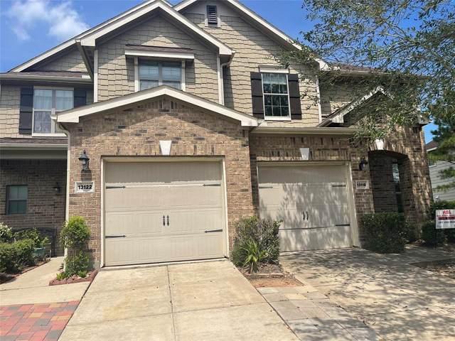 13118 Stratford Skies Lane, Houston, TX 77072 (MLS #16388029) :: All Cities USA Realty