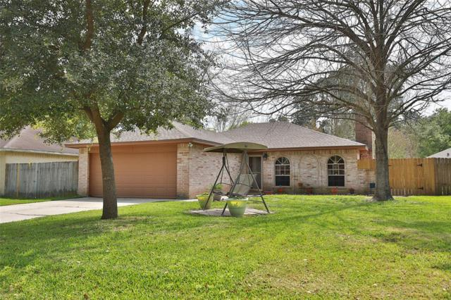 4522 Adonis Drive, Spring, TX 77373 (MLS #16388646) :: Texas Home Shop Realty