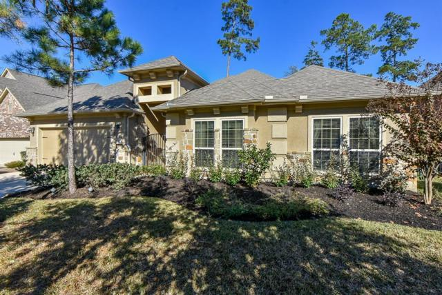 22 Caprice Bend Place, Tomball, TX 77375 (MLS #16390324) :: The SOLD by George Team