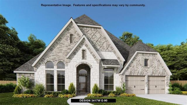 23408 Timberwood Grove Court, New Caney, TX 77357 (MLS #16390534) :: The SOLD by George Team